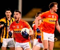 True grit helps Castlebar hold off Crossmaglen and find way back into club football final