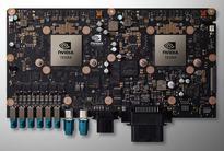 NVIDIA Focuses on Automotive at CES