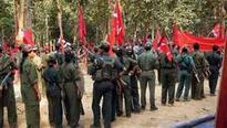 Maoists kill 3 in Jharkhand