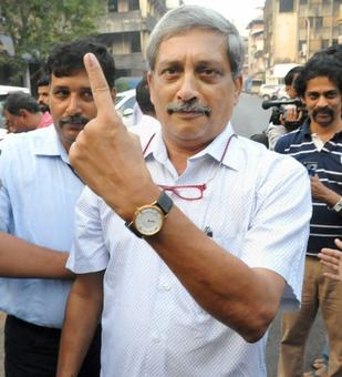 SC begins hearing Cong petition challenging Parrikar as Goa CM