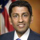 'Trailblazer' 'Sri' Srinivasan creates history as top US judge