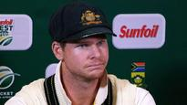 Ball-tampering row: Australian PM calls it 'shocking disappointment', Sports Commission asks Steve Smith to step down