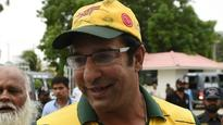 The real story behind 'Wasim Akram being heckled on TV' viral video