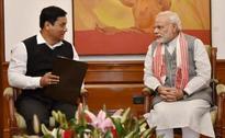 Winning Lakhimpur seat Assam CM's priority