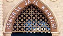 Two militants escape from Karachi Central Jail