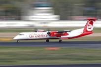 Air Berlin set for final farewell as carve-up talks continue