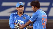 It's a bit difficult to promote Yuvraj Singh above five: MS Dhoni