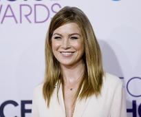Ellen Pompeo's jab on Patrick Dempsey leaving 'Grey's Anatomy'