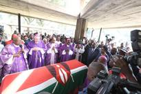 Lucy Kibaki was committed to the causes she believed in, leaders eulogise former first lady