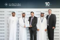 Abu Dhabi Ports gets key ISO certification