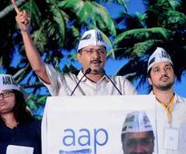 Is the aam aadmi missing from AAP funding?