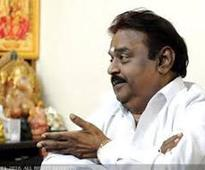 DMDK announces candidates for 3 assembly constituencies