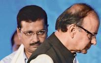 Arvind Kejriwal summoned in criminal defamation case filed by Arun Jaitley