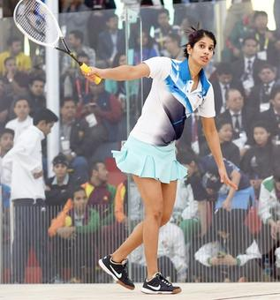 Sports Shorts: Ruthvika, Lakshya enter quarters; Joshna in semis