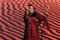 Kavita Seth organises the fifth edition of her Sufi festival