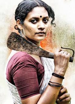 Review: Ozhivudivasathe Kali makes a social comment