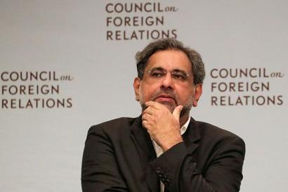Pakistan is 'Terroristan': India responds to Abbasi at UNGA