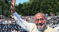 Everyone happy with demonetisation: PM's brother Prahlad Modi