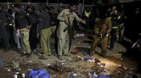 Taliban group claims Lahore park attack