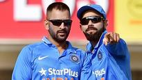 Kohli, Dhoni listed in World Fame 100 list of sports stars