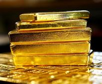 10 gold biscuits seized by BSF on Bengal border