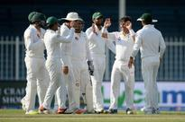 ICC releases ranking for top Test bowlers, batsmen