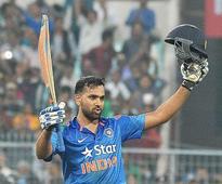 2nd ODI: Rohit Sharma's 150th ODI - Five of his best
