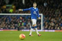 Stones and Howard ready for Everton return