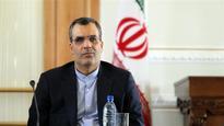 Respect sovereignty in terror fight: Iran 5hr