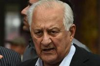Pakistan Cricket Board chief Shahryar Khan, officials splurged millions on tours