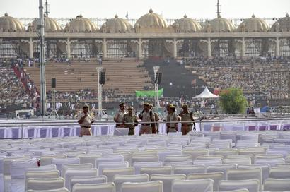 Rehab of Yamuna plains destroyed by Sri Sri will cost Rs 13 cr, take 10 yrs