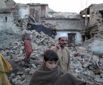 Pakistan: 5.5 magnitude earthquake hits Peshawar, Gilgit, Chilas and Islamabad