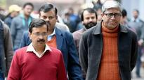 AAP to contest 2016 Madhya Pradesh elections