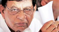 BJP MP Hukum Singh warns of another partition