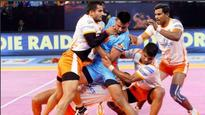 PKL: Puneri Paltan thrash Bengal Warriors