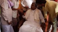 Tweet in Kannada or English, don't understand Hindi: Siddaramaiah throws shade at BJP's P Murlidhar Rao
