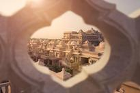 8-day trip to India with ITC Hotels