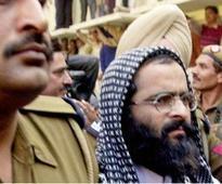 SC judge in Afzal case slams critics of the judgement
