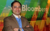 Flashed Yesterday: Alok Nair calls it a day at Bloomberg TV India