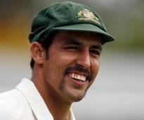 Johnson slams day-night Ashes Test