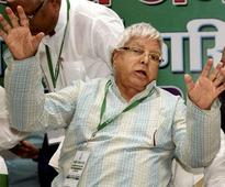 Thanks to Modi, people now fear cow, says Lalu