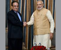 Nepal's Prachanda files candidature for prime minister