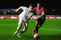 Liverpool winger: I rejected Man United and Man City to make Anfield move