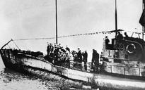 World War I German submarine found off Belgium with 23 bodies inside
