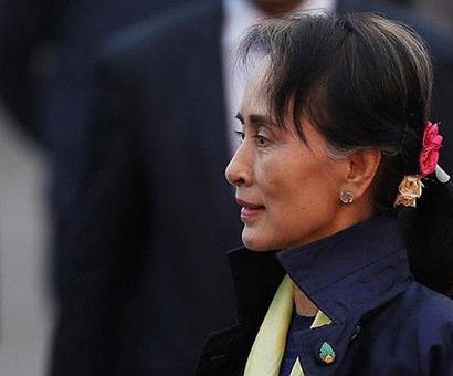 Aung San Suu Kyi not retiring anytime soon