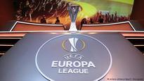 Gladbach draw Fiorentina, Schalke get PAOK