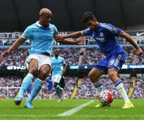 Manchester City left fuming over FA Cup schedule