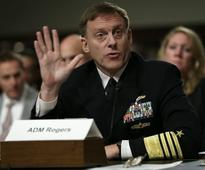 House Chairman Jumps into Fight Over Adm. Michael Rogers at NSA