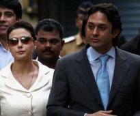 Preity Zinta Files Molestation Case Against Ness Wadia