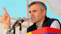 Omar Abdullah says militants don't want Kashmiri youth to be self-reliant